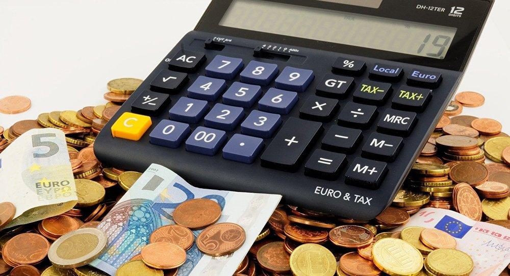 Greek budget revenue fall short of budgetary target