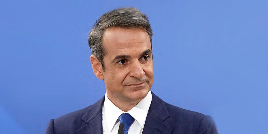 Mitsotakis: The digital transformation of the state and the economy is a priority