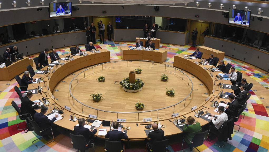 Athens heads to Eurogroup meeting with two key aims