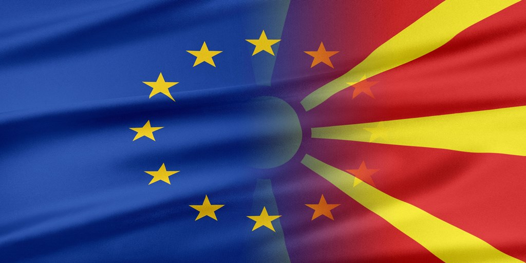 Skopje calls for the new European Union Composition to push for opening accession negotiations