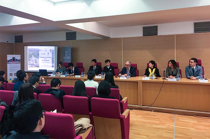 Podgorica presented cooperation opportunities to China's businesspeople