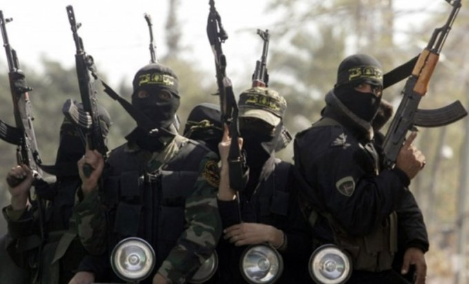 Nine suspected terrorists on the way to BiH
