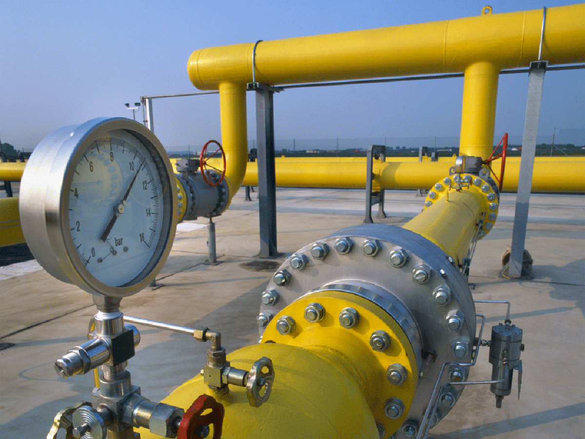 Bulgarian Assembly to ratify Financing Agreement for gas interconnection with Greece