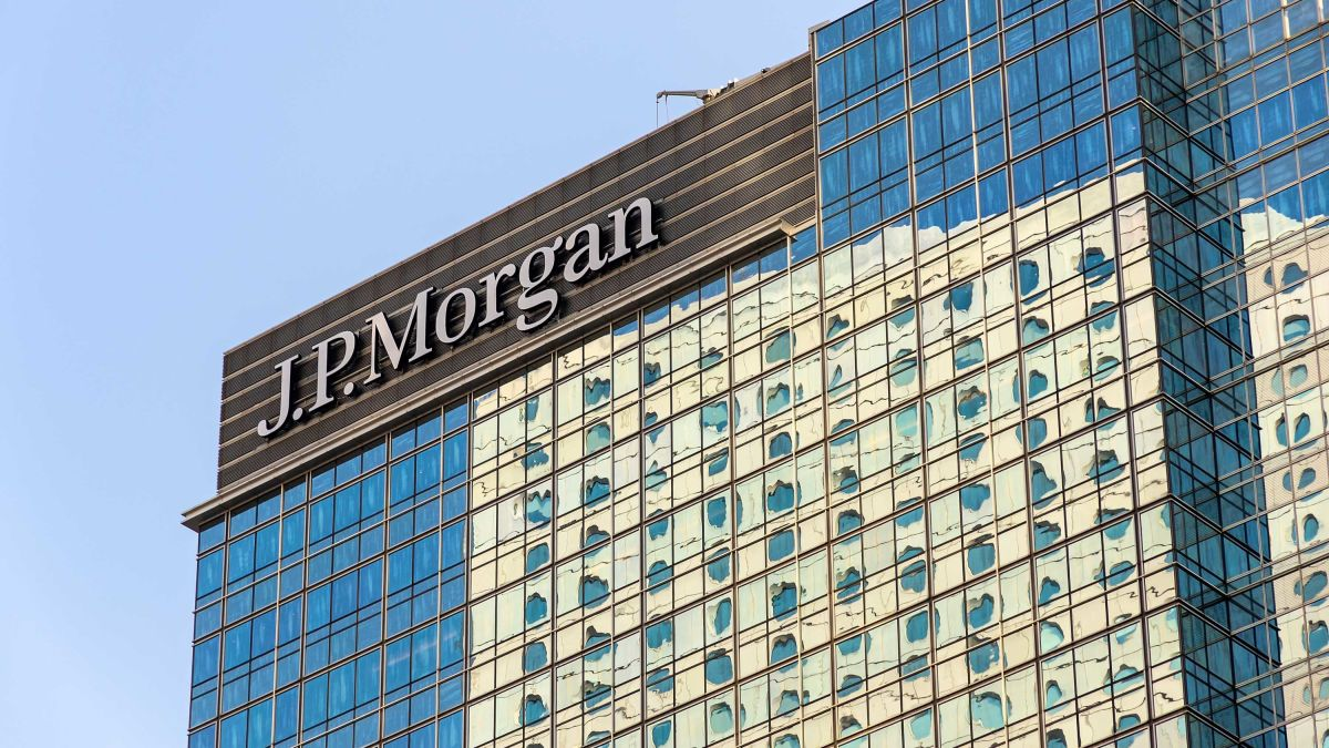 """JP Morgan: """"Hercules"""" is positive for Greek banks"""