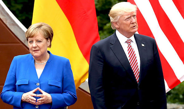 Study in Kosovo: Merkel the most popular, US leading partner