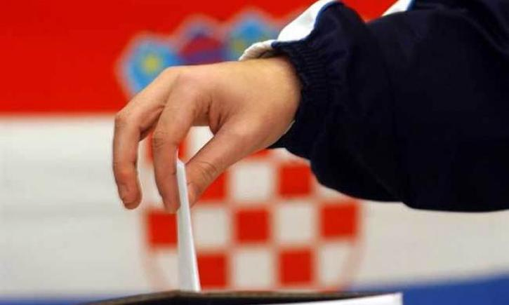 Croatia: Milanovic (29.55%) and Kitarovic (26.65%) make it to the second round of the Presidential Elections