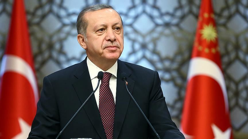 Erdogan wishes the Christian community Merry Christmas