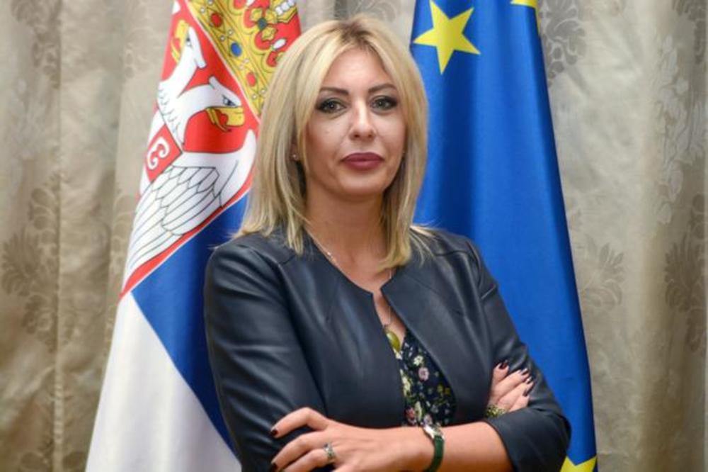 Joksimovic: Improving the economy is in the interest of the citizens of the region