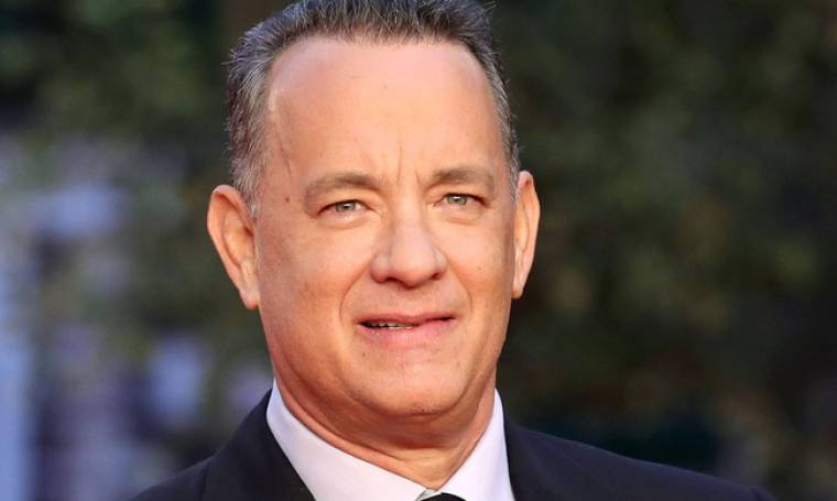 Tom Hanks receives honorary naturalization from the President of the Hellenic Republic