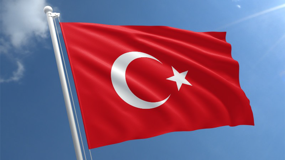 "Turkey Year in Review: Economic recession, municipal elections and Operation ""Peace Spring"""