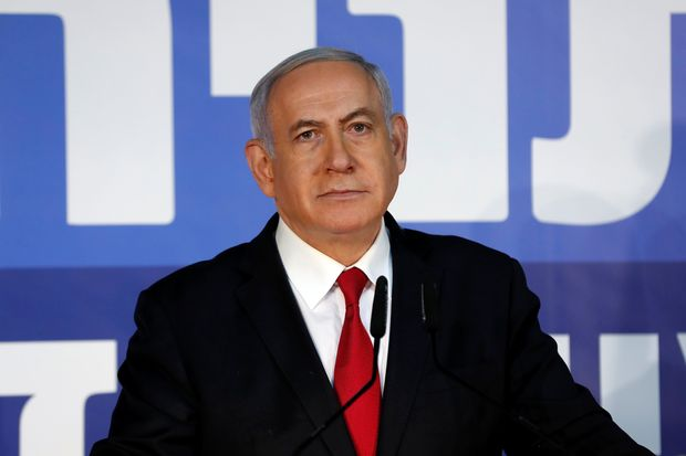 Netanyahu to visit Athens on January 2-4