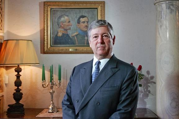Karađorđević: I am shocked by the attacks on the Serbian Orthodox Church