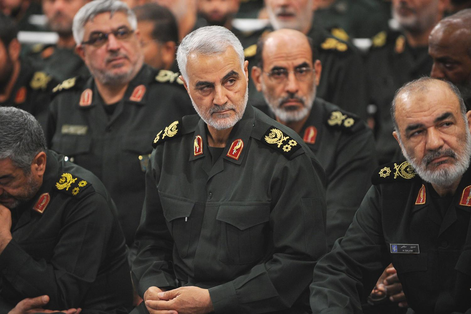 Soleimani assassination: First reactions from Athens