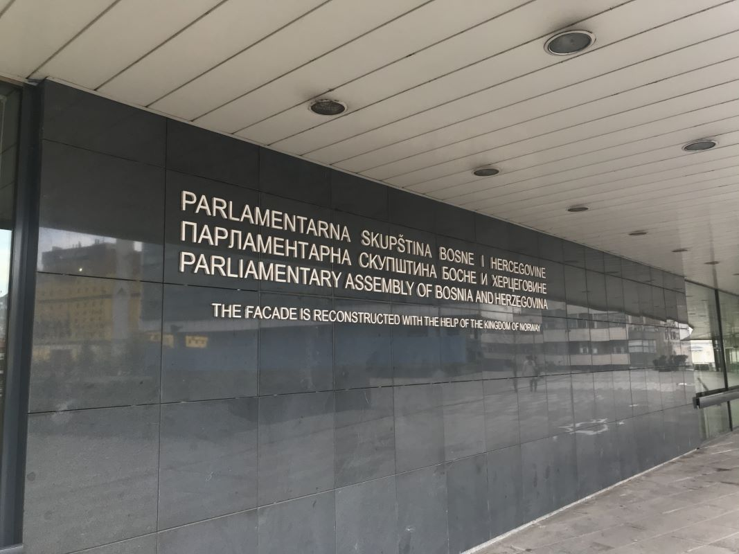 BiH Council of Ministers still not confirmed