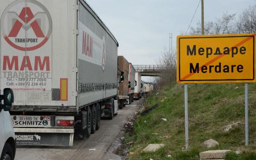 """Pristina warns Kosovo citizens to """"avoid Serbia"""""""
