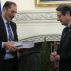 Cyprus: Anastasiades receives the annual report by the Auditor General