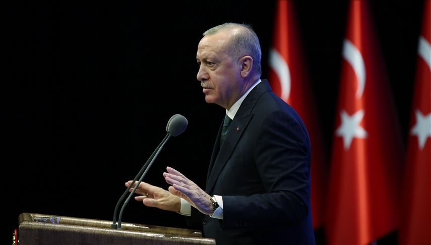"""Ankara's response to the 5 Ministers' meeting in Cairo: """"Your arguments are unrealistic"""""""