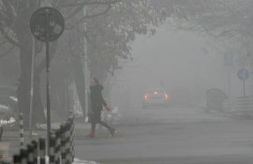 Bulgaria: High levels of atmospheric pollution in Sofia