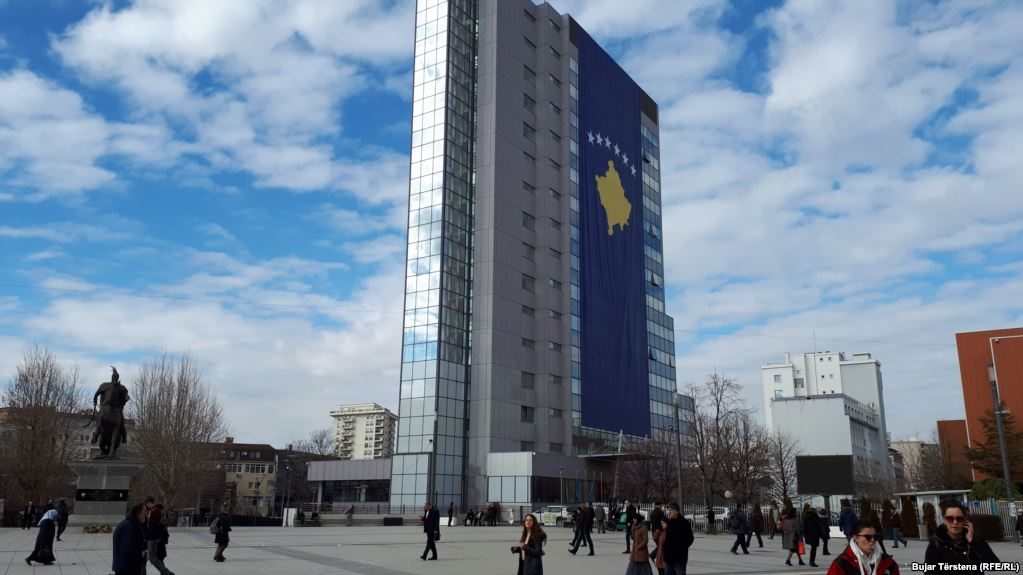 Plan for resolving the political stalemate in Kosovo