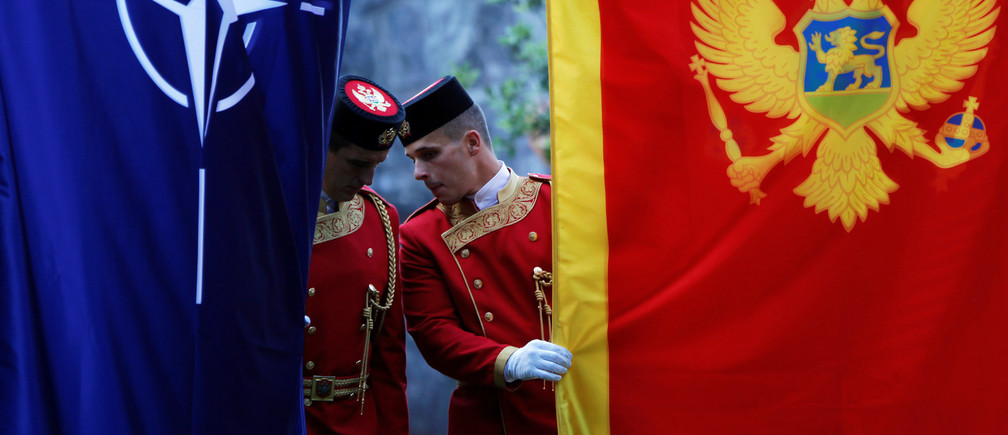 NATO to send a counter-hybrid team to Montenegro