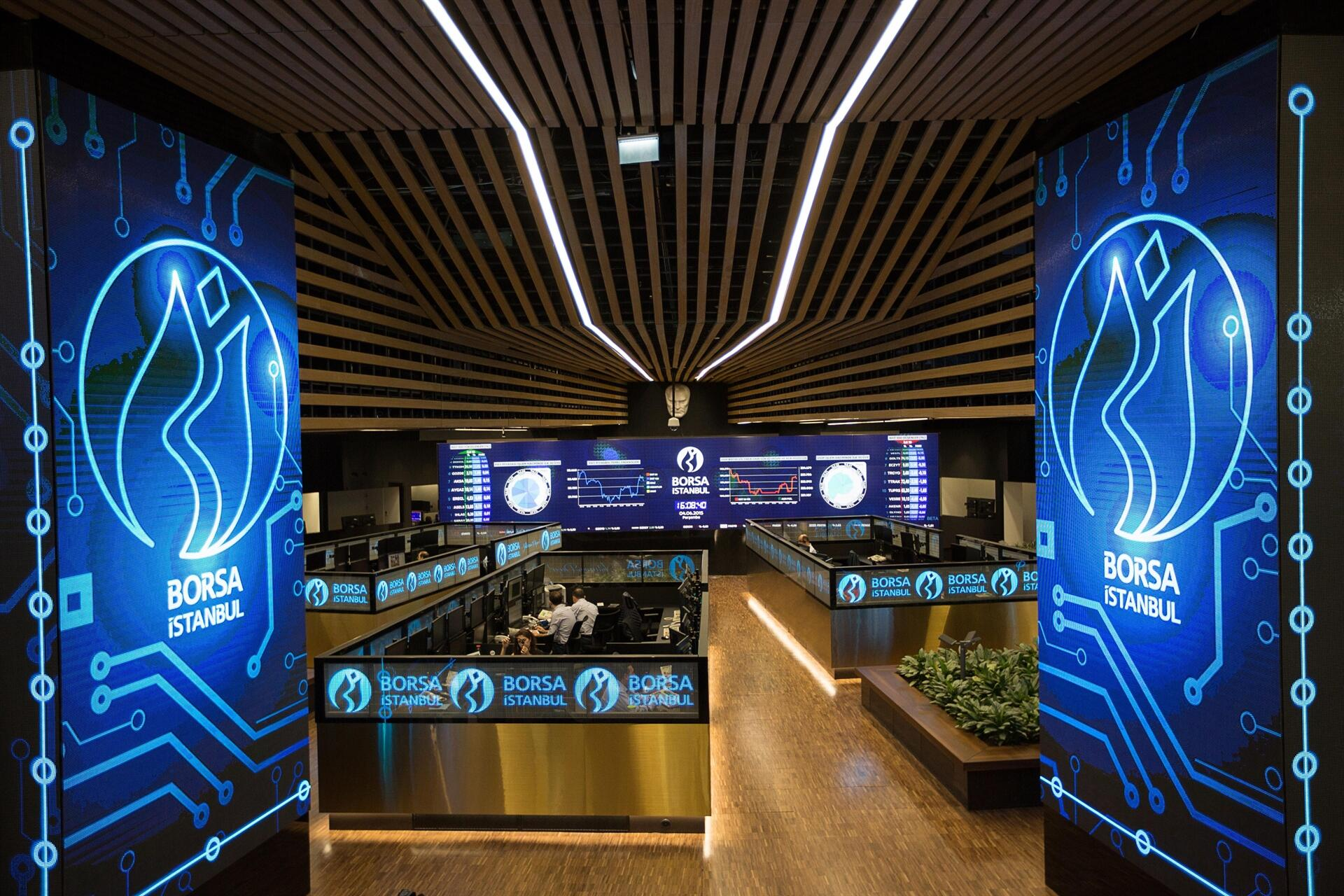 Turkish Stock Exchange closes at all-time high