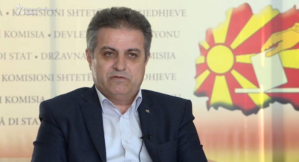 North Macedonia: Citizens should check whether they are on the electoral lists, Election Commission president suggests