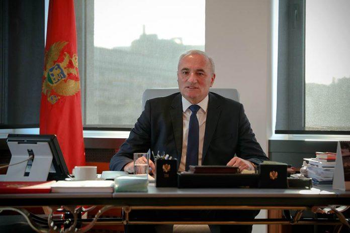 Milošević: Politicians need to refrain from sharp rhetoric