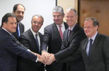 """EIB grants 24 million-euro loan to NCSR """"Demokritos"""""""