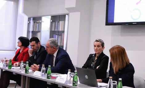 """""""Growth of the Montenegrin economy among the largest in Europe"""", official says"""