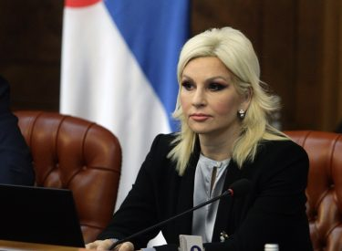 Serbia: National Assembly begins consultations on 20 bills and decisions of the Ministry of Construction, Transport and Infrastructure