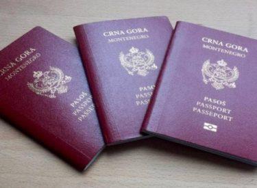 "Investors show interest in Montenegro's ""economic citizenship"""