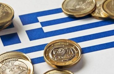 Who purchased the 15-year Greek bond