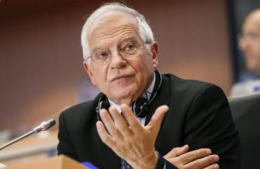 Borell: I will mediate in the Kosovo-Serbia dialogue without competing with Grenell