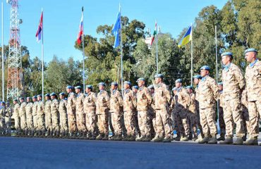Cyprus: UNFICYP mandate gets a 6-month extension