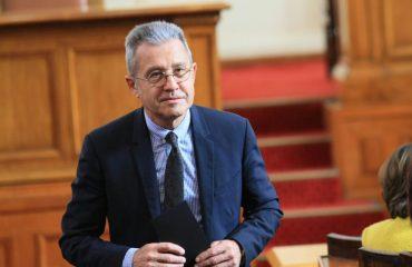 Bulgaria: Geshev must seek accountability from everyone, MRF's Tsonev says