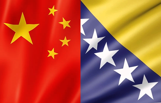 "Embassy of PR China to BiH public: ""We hope that you trust us"""