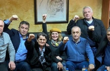 Montenegro: Opposition leader's mother arrested and released from custody