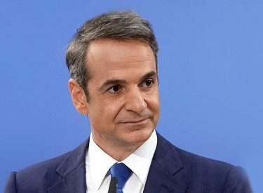 Mitsotakis: What will they think of us? The Green Message from Athens on the Mediterranean*