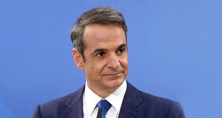 Mitsotakis heading to Saudi Arabia and UAE to attract investors