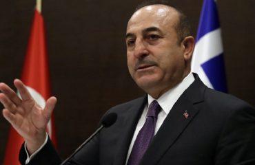 Turkey backs Arab League's decision on the
