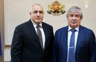 """Bulgaria: Russian Ambassador calls for an end to Russian Diplomats' """"witch hunt"""""""