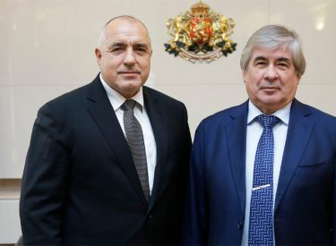 "Bulgaria: Russian Ambassador calls for an end to Russian Diplomats' ""witch hunt"""