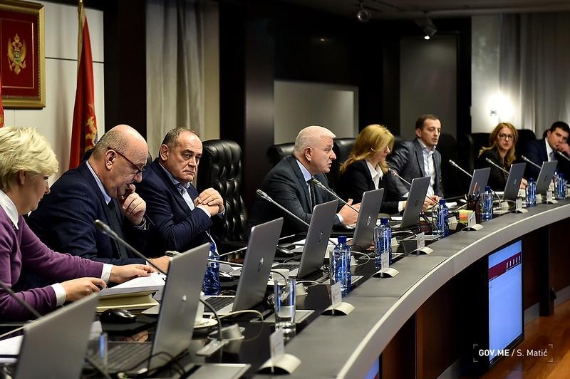 Montenegrin government initiates dialogue on European integration process