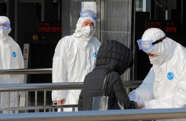 Cyprus: Control measures for the Coronavirus introduced for citizens at the barricades