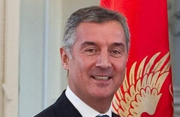 The state will not succumb to blackmail, Đukanović says