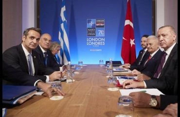 SYRIZA: Is the Government denying Erdogan's statements or not?