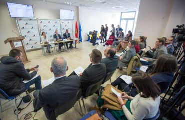 The majority of citizens in Montenegro support the country's EU accession