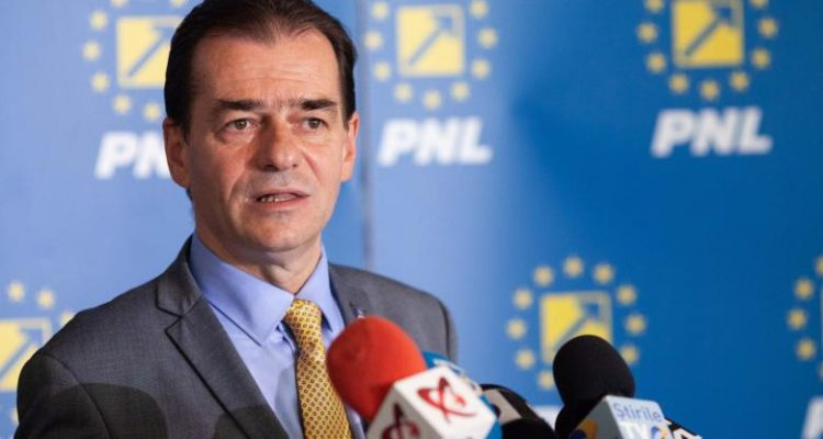 Romania: Government composition stays the same according to Finance Minister
