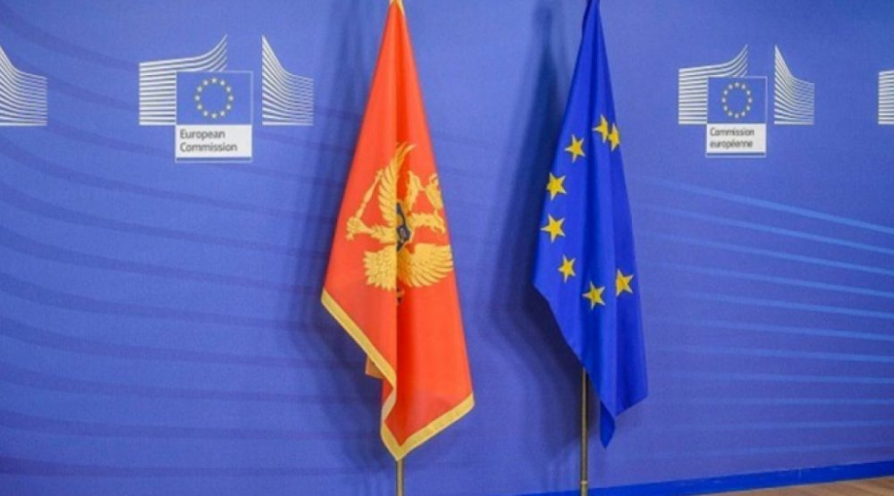 Further reforms needed on Montenegro's path to EU