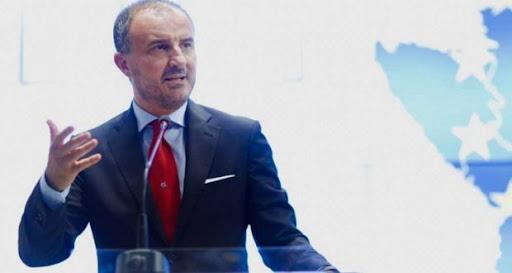 Soreca: The anti-corruption and organized crime bill is indicative of political will